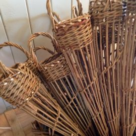 Basketry course – 24th June 2017